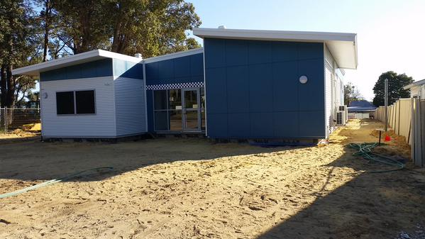 New cop shop in Waroona